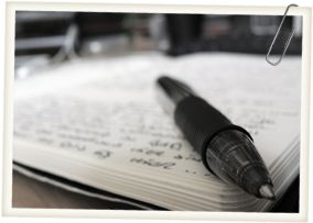 A Grief Journal for the Non-Writer. Very good guide for those who are uncomfortable with writing or writers who are stuck.....
