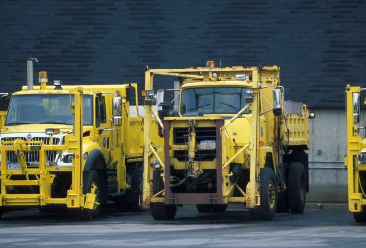 753 Best Snow Plows Images On Pinterest Snow Plow Cars