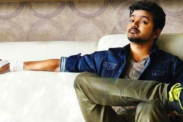 What is the budget of Vijay 58?