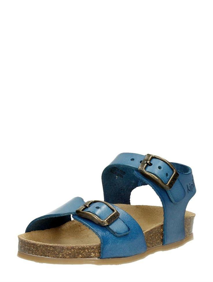 Kipling Easy 4 Blue kinder sandalen