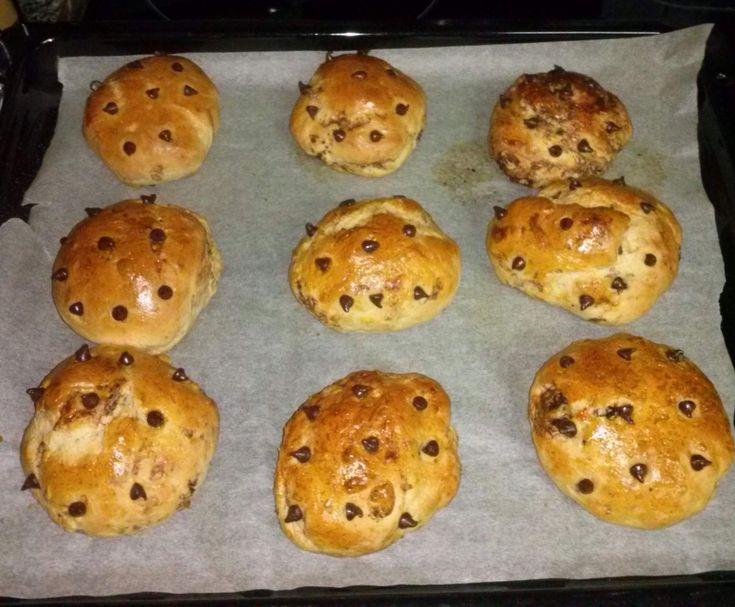 Receita Manhãzitos Caseiros por Margarida Oliveiira - Categoria da receita Bolos e Biscoitos
