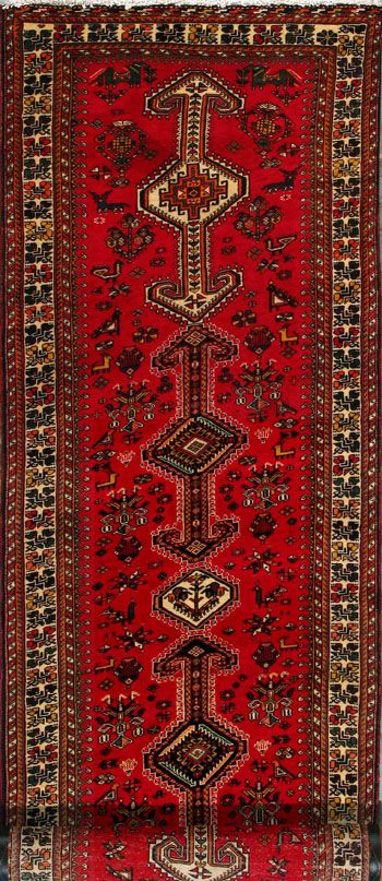 Abadeh Persian Rug X Authentic Handmade