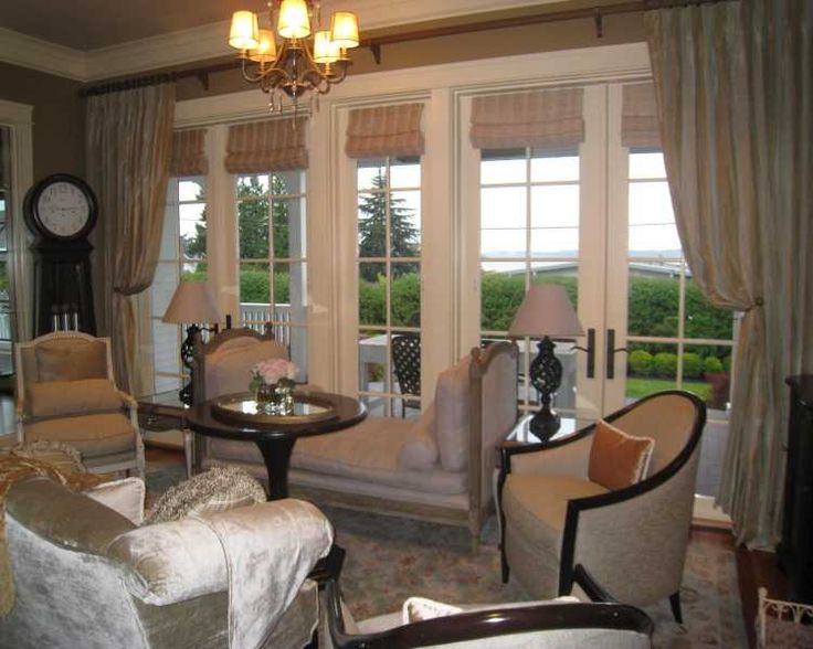 Money Saving On Window Treatment