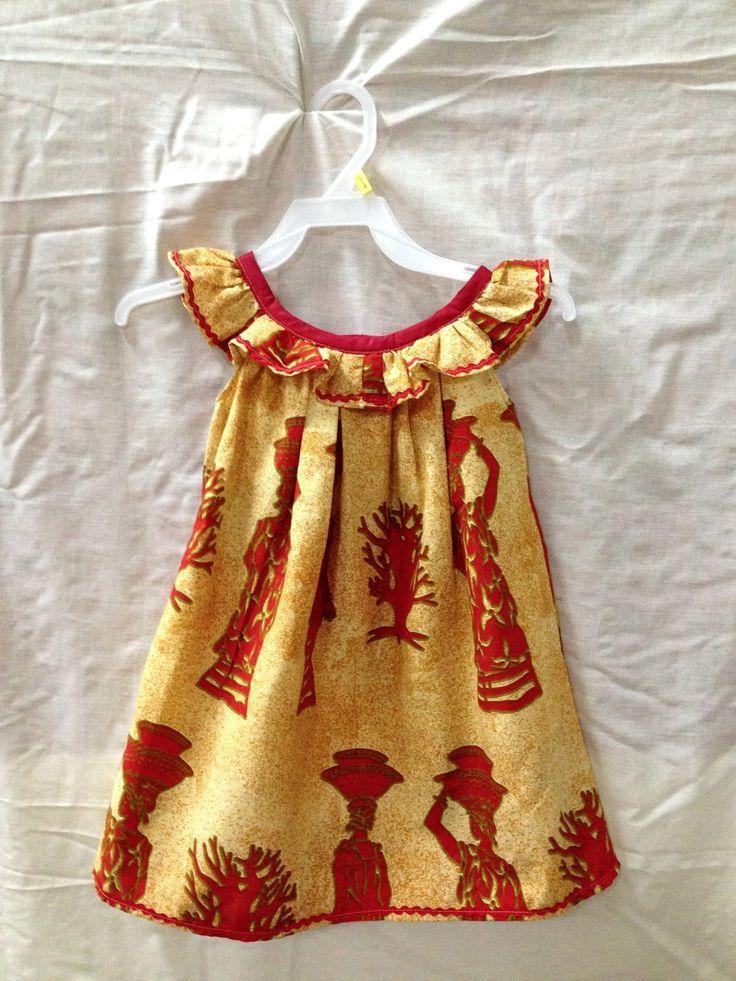 robe africain pour enfant – Recherche Google – #af…