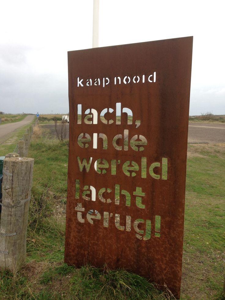 Kaap Noord, Texel