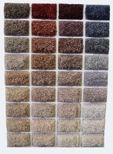 Shaw Carpet, Pheonix Shaw Carpet Colors, Scottsdale Plush Carpet Selections