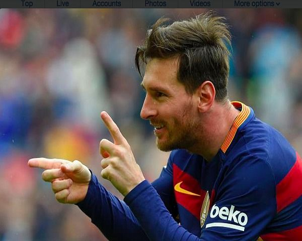 Lionel Messi Team Barcelona Extends His Contract With Huge Salary? - http://www.morningledger.com/lionel-messi-team-barcelona-extends-his-contract-with-huge-salary/1385185/