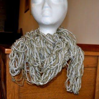 Arm Knitting Reviewed #armknitting