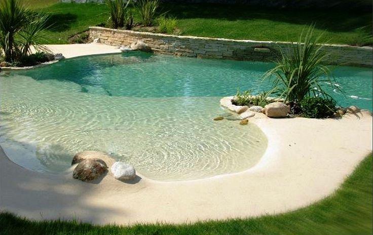Beach pool!!