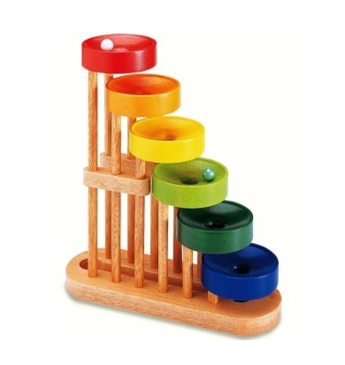 Marble Tower Toys 42