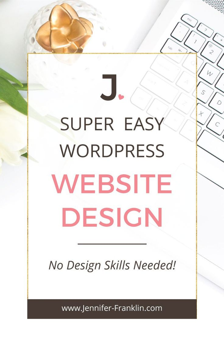 Create stunning, professional web pages in minutes with easy WordPress website design plugin Beaver Builder. Read the review at Jennifer-Franklin.com
