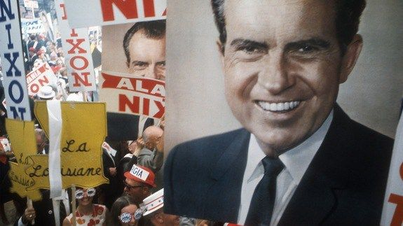 "The GOP's Super Tuesday bloodbath: Dick Nixon counts the bodies -   Bombs rain down on the city. The roads are cut off. There's no drinking water. Starving dogs scavenge from craters. Soot fills the air, and it stinks of death. From his bunker, Marco Rubio broadcasts to the boys on the front line: ""The enemy's numbers continue to fall as ours... http://tvseriesfullepisodes.com/index.php/2016/03/02/the-gops-super-tuesday-bloodbath-dick-nixon-counts-the-bodies"