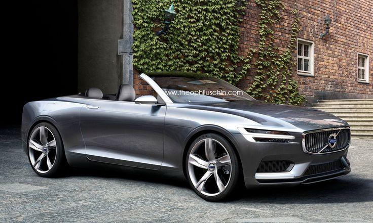 Volvo C70 2015, en nada lo tenemos ya en cochessegundamano.es para que lo puedas disfrutar al mejor precio  www.cochessegundamano.es/volvo/v70/