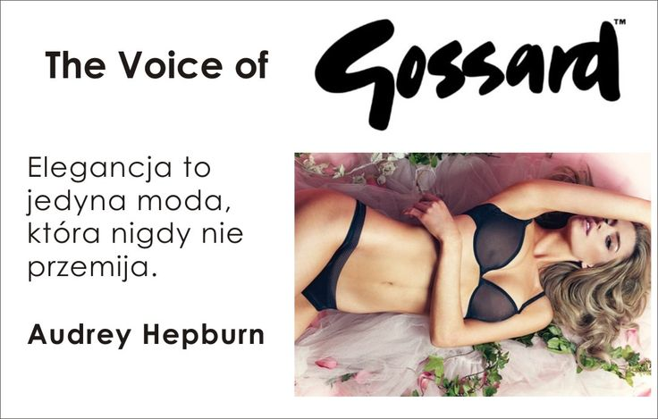 The Voice of Goss