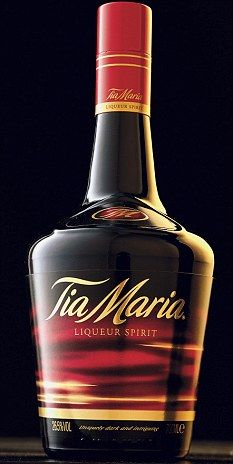 Tia Maria  Coffee Liqueur | Exclusively Available at Ice Cube #Chandigarh #Tuesday #Cheers