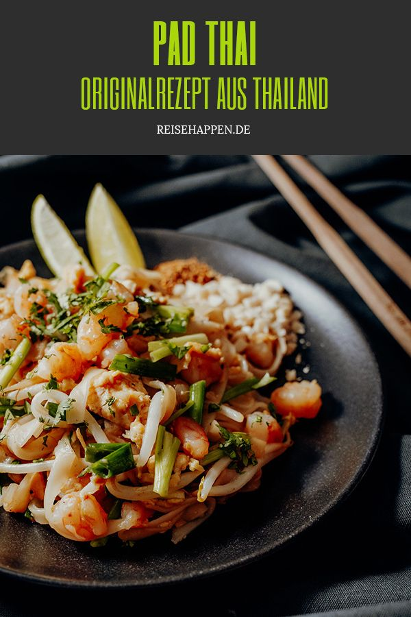 Thailã Ndische Rezepte