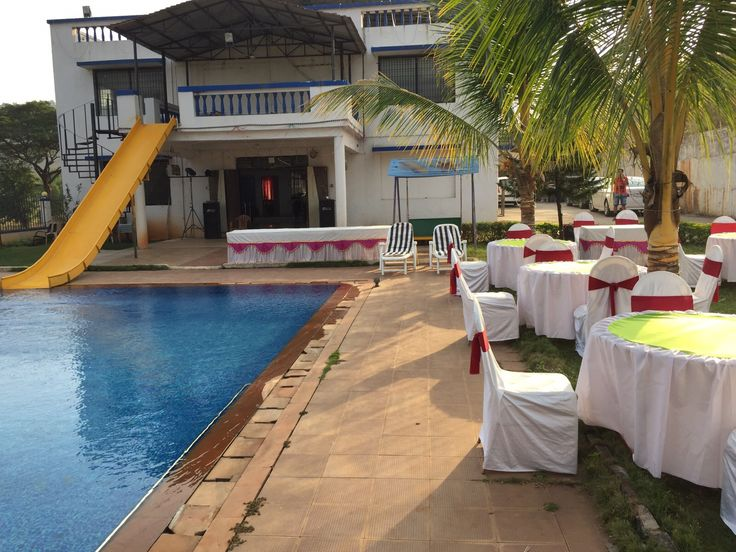 Make #family celebrations #memorable at Karjatvilla farmhouse in #Karjat.