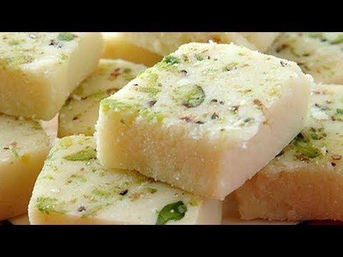 Besan Milk Cake / Barfi / Burfi Recipe in Tamil - Easy Diwali Dessert / Sweet Recipes