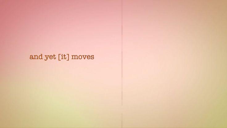 【初音ミク】and yet [it] moves【オリジナル】