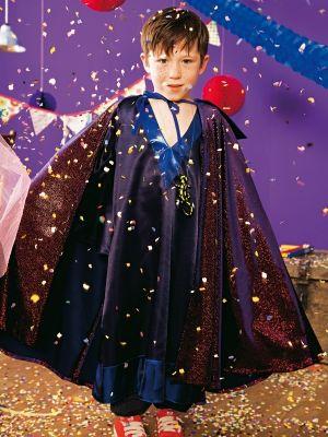 Magician dress