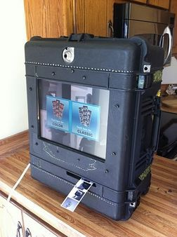 DIY Project: Portable Photo Booth