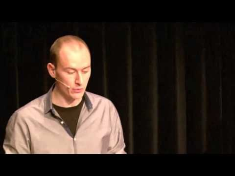 Lucid dreaming: Tim Post at TEDxTwenteU If the video doesn't show up when you click on the link, click on any other video. It will take you to the TED talk.