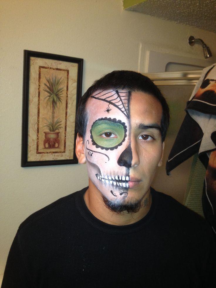 15 best halloween makeup images on pinterest halloween
