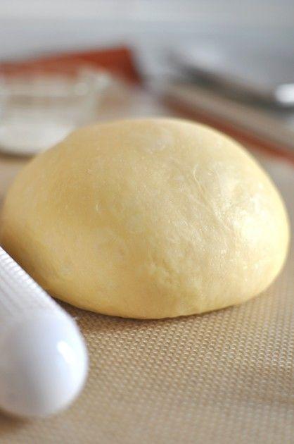 オールマイティ◆基本のパン生地◆ by ラ・ランド [クックパッド] 簡単おいしいみんなのレシピが231万品