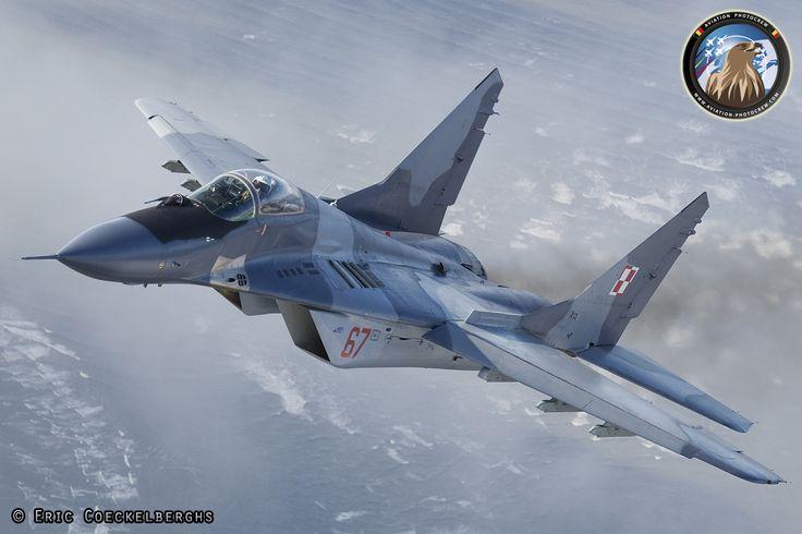MiG-29   Mig 29 Aviation-photocrew.com aviation photography on the edge