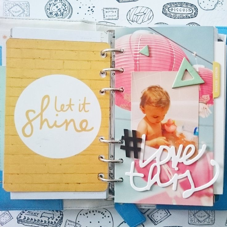 Dreams are for Chasing: Webster's page color crush planner