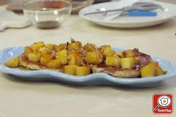 Ricetta Nodini di maiale all'ananas - Molto Bene