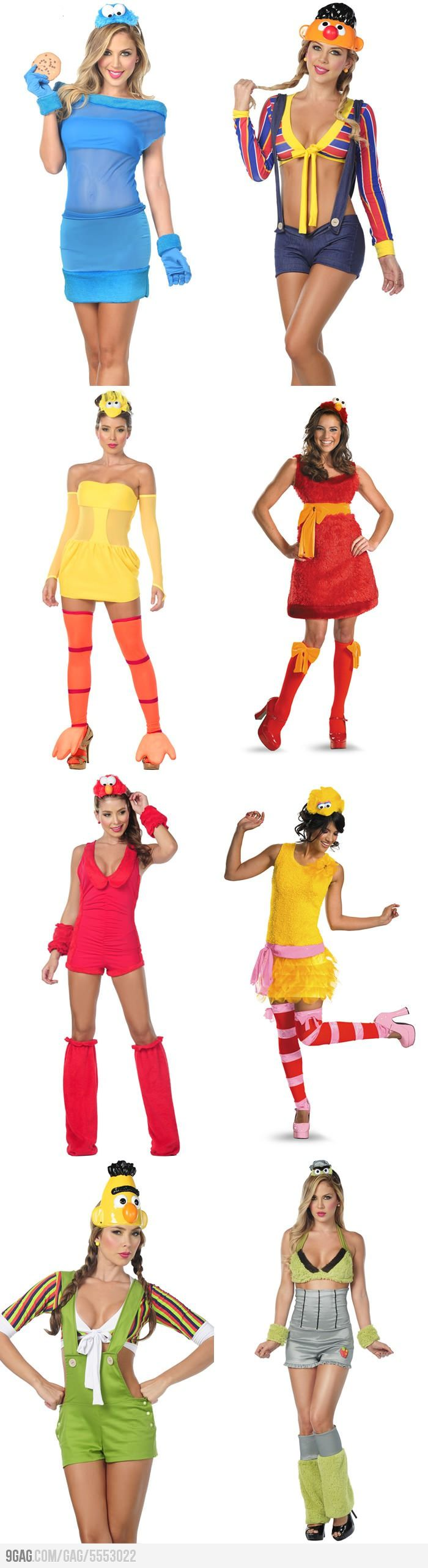 The 25+ best Sesame street costumes ideas on Pinterest | Elmo and ...