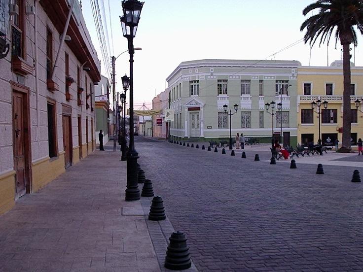 Barrio Inglés