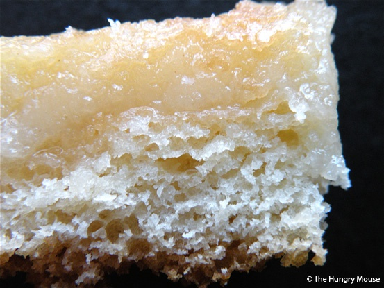 Another recipe for St. Louis Gooey Butter Cake. (Will have to compare ...