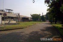 sale Ex pabrik/gudang di Luas 5,9 Ha(HGB). Jalan raya Bekasi Cakung Jaktim.