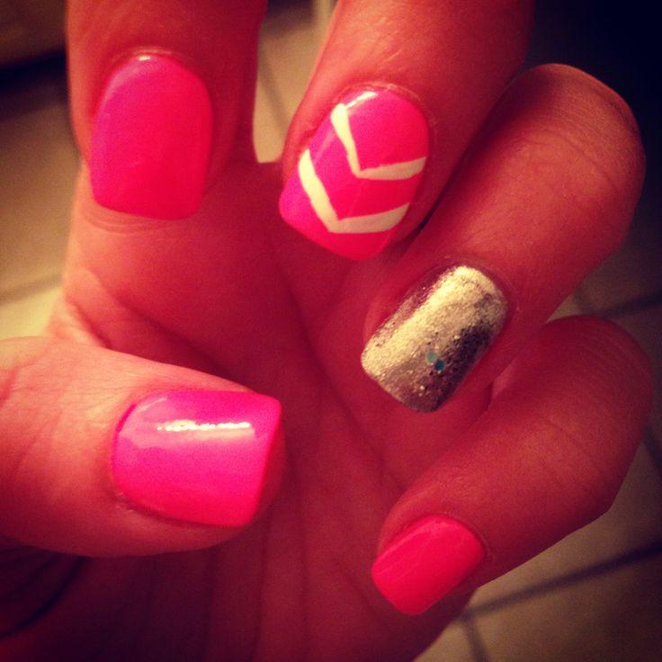 My nails;)