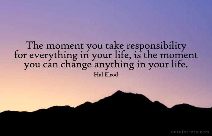 Pin By Jeff Taylor On Quotes Facts Grateful Quotes No Response Responsibility Quotes