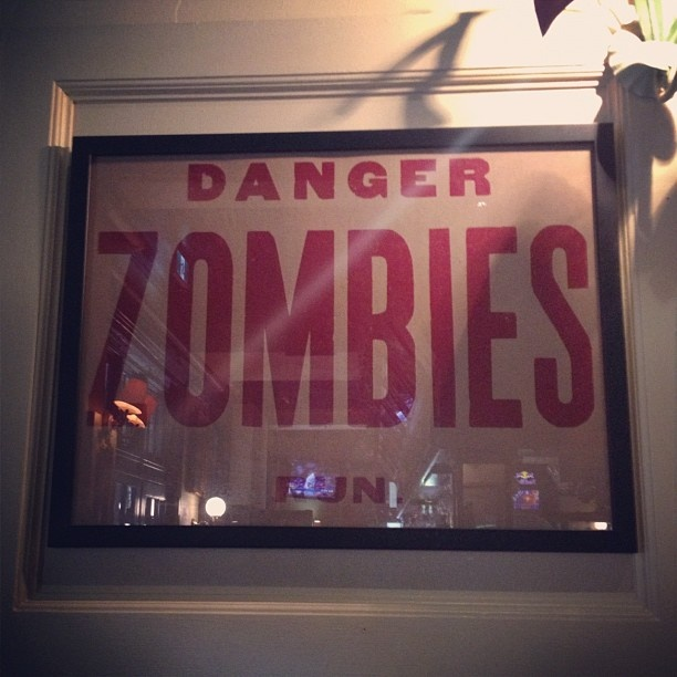47 Best Images About Zombie Bedroom! On Pinterest