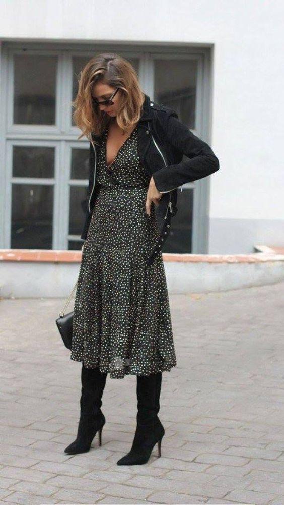 50+ Ways to Wear Tea Length Dresses Ideas 10