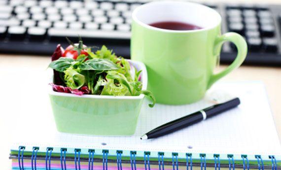 SOS. Pranzo di lavoro in ufficio… cosa preparo?