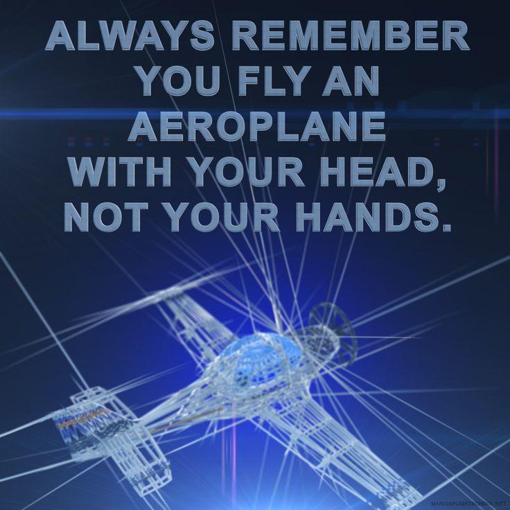 aviation, aviation quotes, – Gizem Gokalp