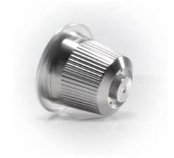stainless steel Nespresso capsule - add to wish list ;)
