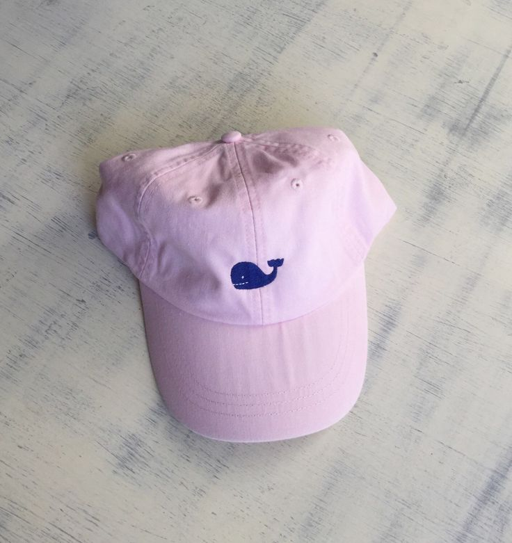 Whale baseball hat - Pigment dyed hat - Beach hat - Nautical hat - Spring break hat - Monogrammed hat - Whale hat - Whale - Beach hair don't care - Oh whale