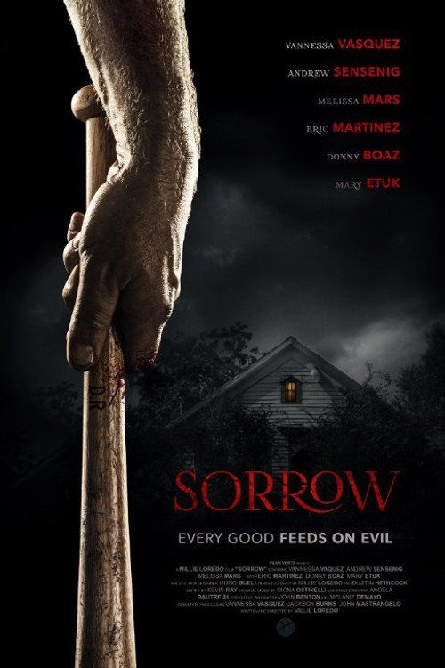 Sorrow Full Movie watch online 2140423 check out here : http://movieplayer.website/hd/?v=2140423 Sorrow Full Movie watch online 2140423  Actor : Vannessa Vasquez, Andrew Sensenig, Melissa Mars, Eric Martinez 84n9un+4p4n