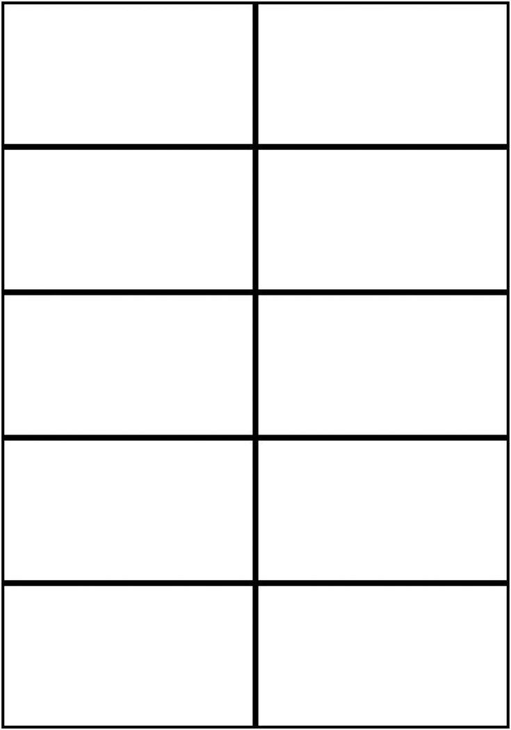 The mesmerizing 006 Template Ideas Free Printable Blank ...