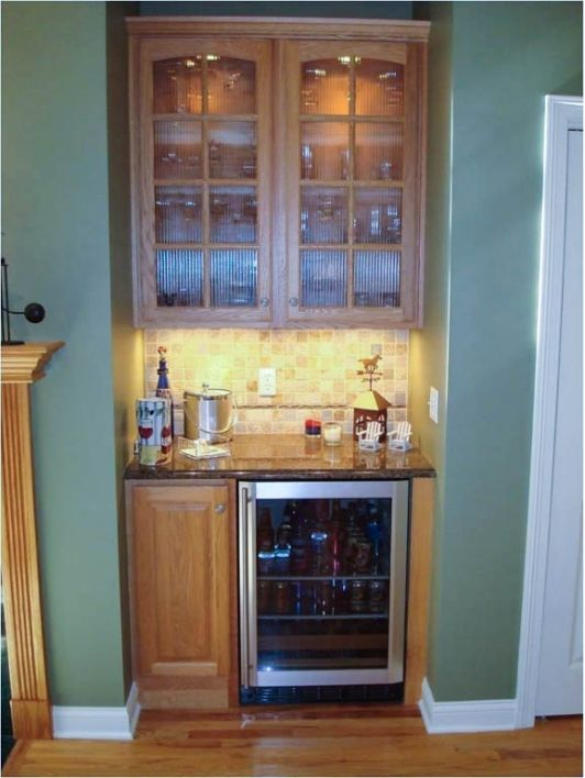 best 25 beverage center ideas on pinterest kitchen