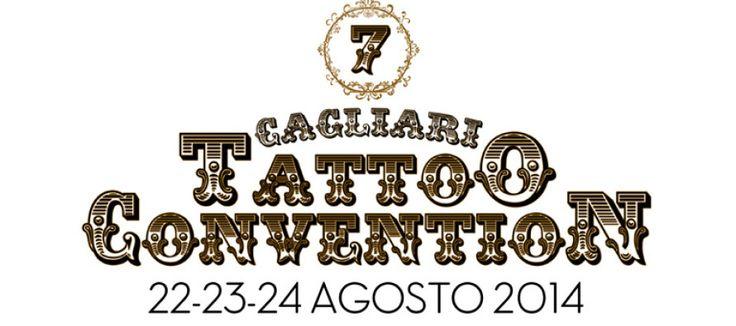 Settima edizione per la Tattoo Convention Cagliari, primo evento in Sardegna dedicato all'arte del tatuaggio e all'arte del corpo che coinvolge ogni anno centinaia di artisti e attira un numero sempre crescente di visitatori.  L'evento sarà ospitato tra 22 e 24 agosto 2014 nel centro congressi dell'Hotel Setar, sul lungomare di Quartu Sant'Elena (CA).  Tattoo Convention ha esordito nel 2008, da allora ha coinvolto di anno in anno professionisti del....  #EventiCagliari
