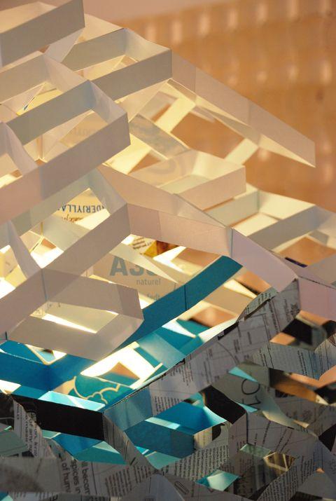 iceberg JW006 craft ebook, Jeremy Walton