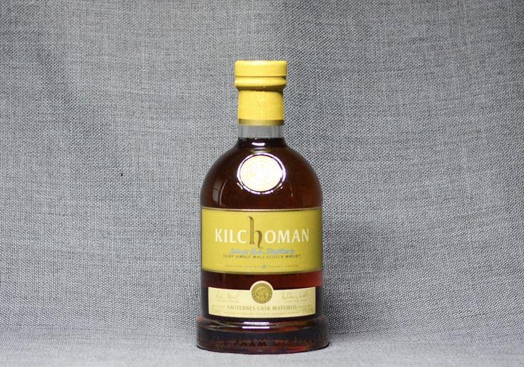 - Smoked Sunshine Kilchoman Sauternes Cask Single Malt Scotch Whisky Sweet, Smoky, Citrus Sold Out! | Click to find other Kilchoman!