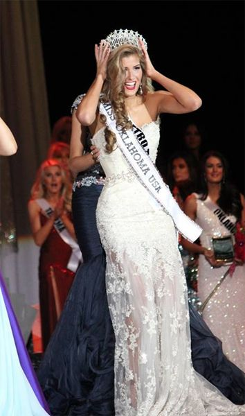 Miss Oklahoma USA Brooklynne Young: HIT or MISS?
